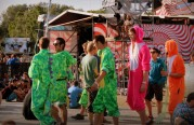 Sziget 2013 – Gasztro TV Aftermovie