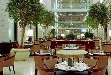 Brasserie and Atrium2/5(1)